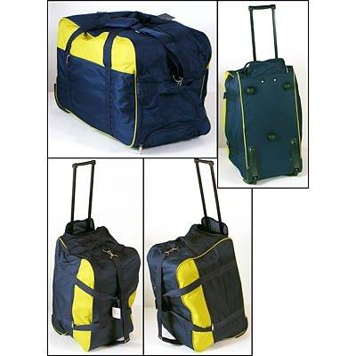Reisetasche Trolley 63x31x33cm