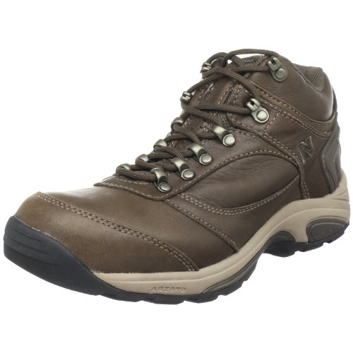 New Balance Women's Ww978Gt Brown Hiking Boot 6 UK, 8 US B