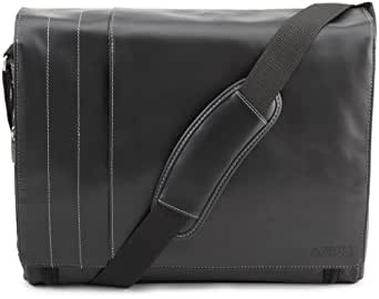 Kenneth Cole Reaction 523235 Luggage What's The Bag Idea, Black, One Size