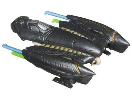 Star Wars 30887 Star Wars Transformers General Grievous zu Grievous Starfighter als Geschenk