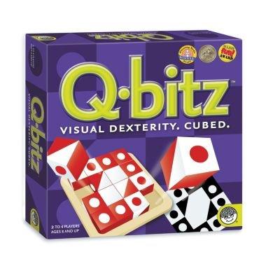 Mindware - Q-bitz