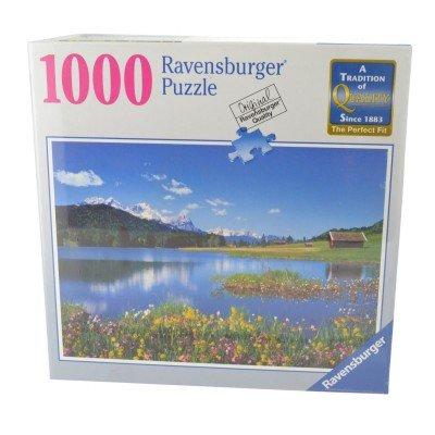 Magic Mountain Puzzle 1000 Pieces
