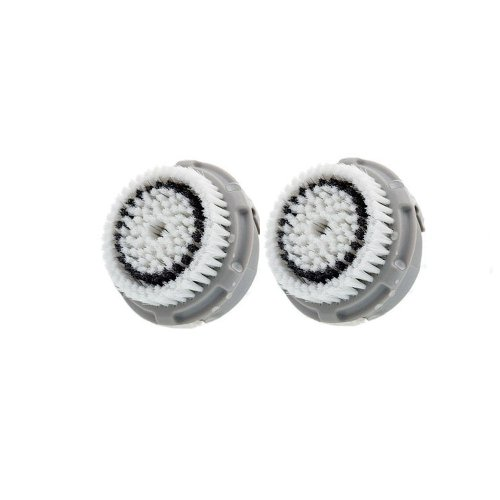 Clarisonic Replacement Brush Head Twin Pack for Normal Skin