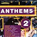 Street Sounds Presents Anthems Volume 2