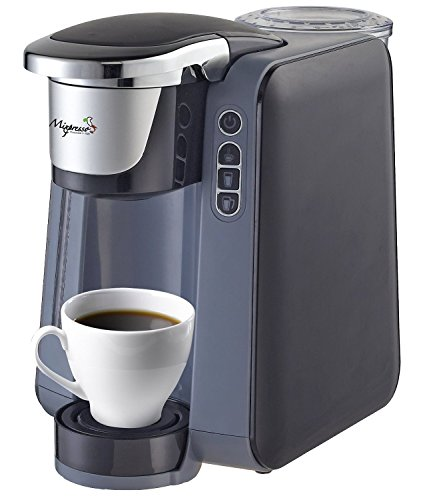 Buy Single Cup Coffee Maker for Keurig K Cups By Mixpresso