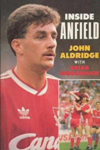 Inside Anfield by Mainstream Publishing