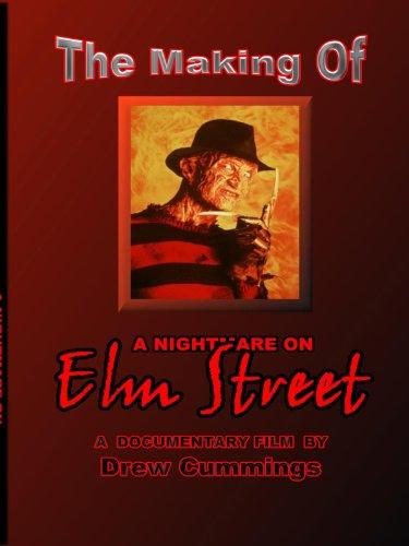 The Making Of: Nightmare On Elm Street