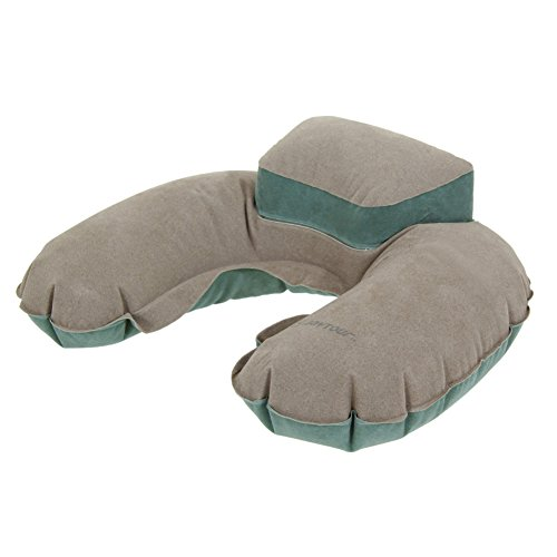 demiawaking-air-pillow-inflatable-u-shape-neck-blow-up-cushion-pvc-flocking-pillow