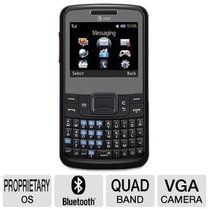Samsung SGH-a177 Quad-band Cell Phone - Unlocked