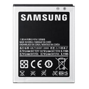 Batería para Samsung Galaxy S2 SII i9100 / i9100G / i9108 / R i9103