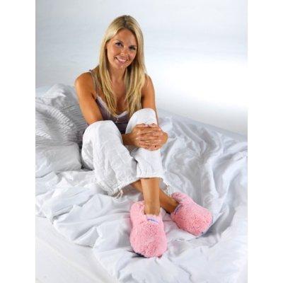 Cheap Hot Slippers Pink (B004GEEKKM)