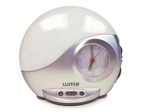 Lichtwecker Lumie Classic 150 mit Radio