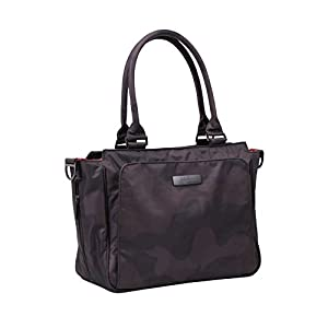 Ju-Ju-Be Onyx Collection Be Classy Structured Handbag Diaper Bag from Ju-Ju-Be