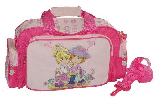 Mädchen Sporttasche / Reisetasche / Tragetasche