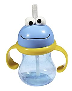 Munchkin Trainer Cup for Babies Sesame Street - BPA Free
