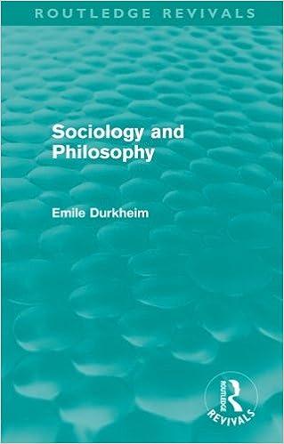 Emile Durkheim - Wiley Online Library