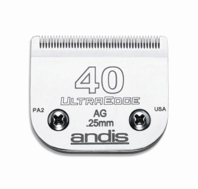 ANDIS-COMPANY-ULTRAEDGE-BLADE-SZ-40-Ctg-DOG-PRODUCTS-DOG-GROOMING-CLIPPERSPARTS