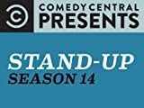 Comedy Central Presents: Eliot Chang
