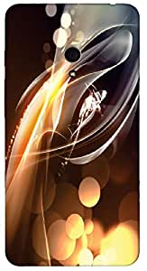 Timpax protective Armor Hard Bumper Back Case Cover. Multicolor printed on 3 Dimensional case with latest & finest graphic design art. Compatible with only ASUS - ZenFone. Design No :TDZ-20739