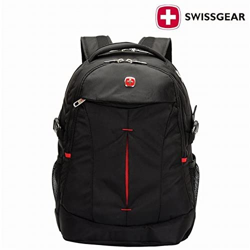 Swiss Gear Fashonial Men Luggage & Travel Bags Brand Knapsack,rucksack Backpack Survival Hiking Bags Students...
