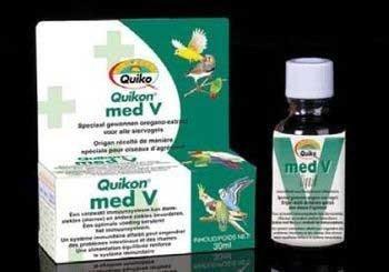 Cheap Quikon Med Immune Support (B002Z5I30C)