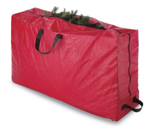 Whitmor 6129-3507 Christmas Storage Collection Christmas Tree Bag with Wheels