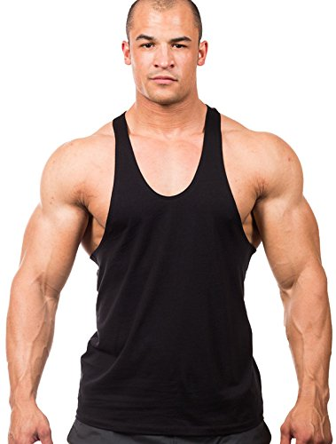 Iwearit-Athletic-Cut-Muscle-Workout-Tank-Top