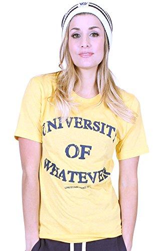 universidad-de-cualquier-ladies-premium-t-shirt-unestablished-amarillo-amarillo-large