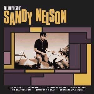The Very Best of Sandy Nelson