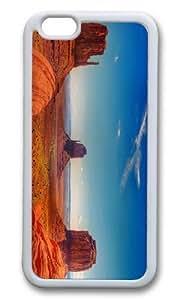 Amazon.com: MOKSHOP Awesome Canyons Red Mesas Canyons Soft Case