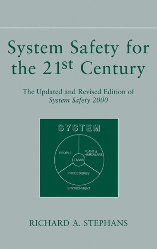 System Safety for the 21st Century: The Updated and...