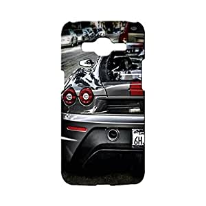 G-STAR Designer Printed Back case cover for Samsung Galaxy J2 (2016) - G2314