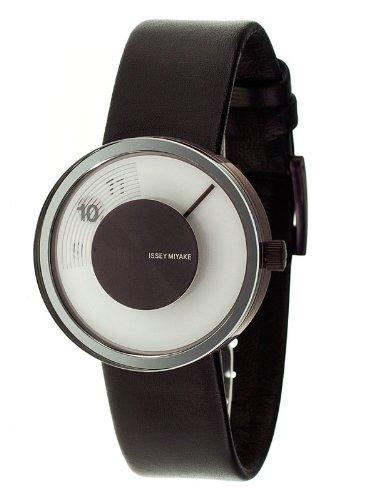 Issey Miyake Silav005 Vue Yves Behar Watch [Watch]
