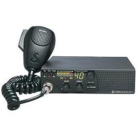Cobra 18WXSTII Mobile CB Radio with Dual Watch