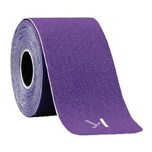 KT TAPE Original Athletic Tape PURPLE