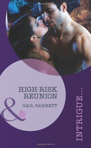 Image of High-Risk Reunion