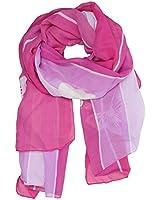 niceeshop Chiffon Floral Pareo Sarong Wrap Beach Swimwear Bikini Cover Up Scarf
