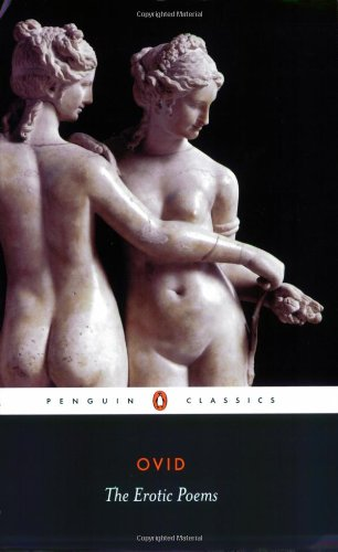 Ovid, The Erotic Poems