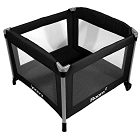 Joovy Room2 Portable Play Yard