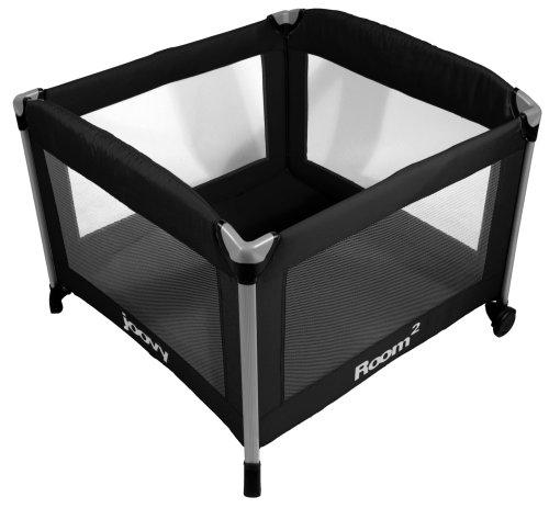 Joovy Room2 Portable Play Yard, Black
