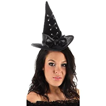 Cocktail Corset Witch Hat Costume Accessory