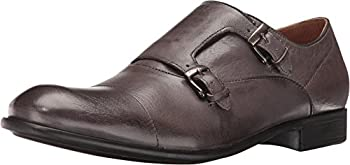 John Varvatos Men's Star Double Monk