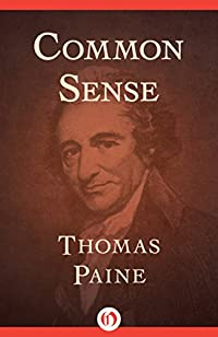 Common Sense by Thomas Paine ebook deal