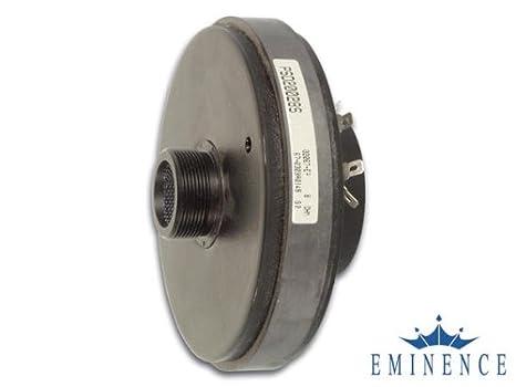 DRIVER DE COMPRESSION EMINENCE PSD-2002-S 1 / 8 OHM / 80WRMS