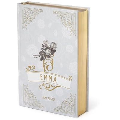 The Complete Novels of Jane Austen : The Heirloom Collection 41RjwOZibeL._SS400_