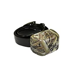 D.T. Systems - Rapid Access Pro Trainer Add-On-Collar Camo