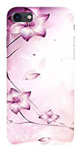 WOW Printed Designer Mobile Case Back Cover For Apple iPhone 7