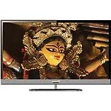 Videocon VJU40FH11CAH 102cm (40 Inches) Full HD LED TV (Black)