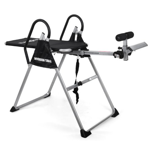 "Klarfit ""Relax Zone"" Basic Inversion Table - Max Load 150kg"