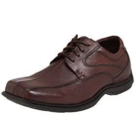 Unlisted Men's Trans-Late Casual Bike Toe Oxford Shoes